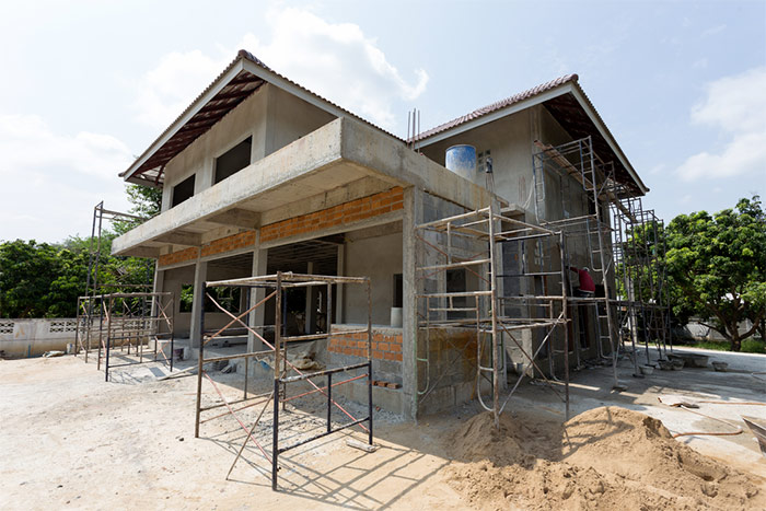 Maisons Actua Concept est un constructeur expérimenté de maison individuelle avec à la clé plusieurs configurations possibles pour répondre à vos besoins